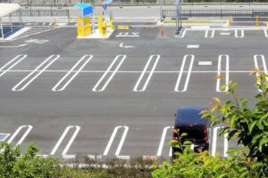 提携駐車場にカーシェアリング 付加価値のあるコインパーキングで土地の有効活用を