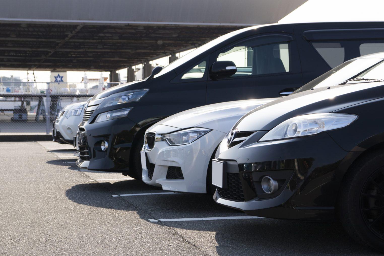 空いた時間に貸し出せる駐車場シェアリング 手軽さから利用者は増加傾向