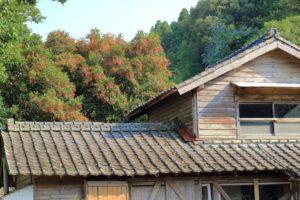 日本の空き家戸数推移